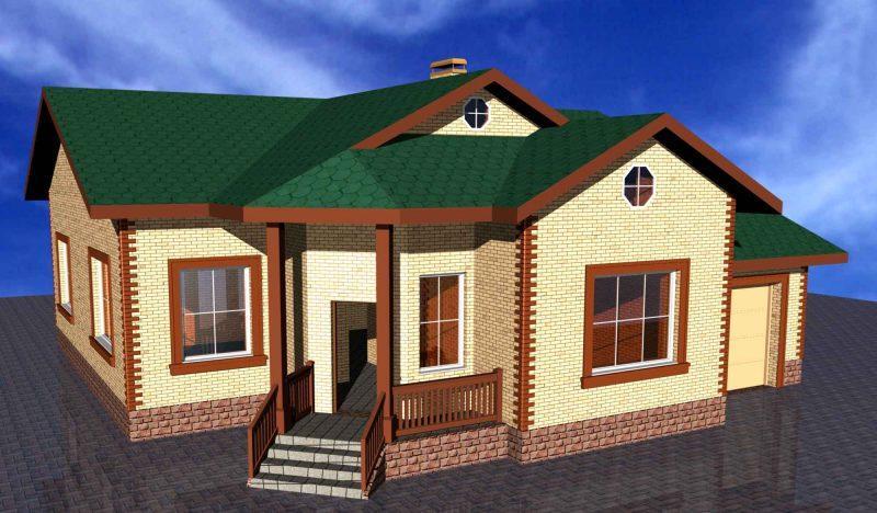 Архитектурное бюро ONE HOUSE