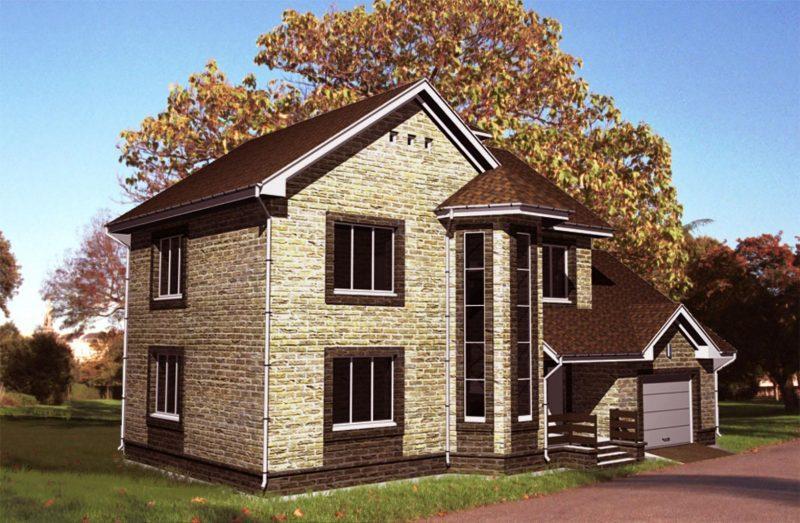 Отделка коттеджей под ключ СПБ - Ремонт загородных домов
