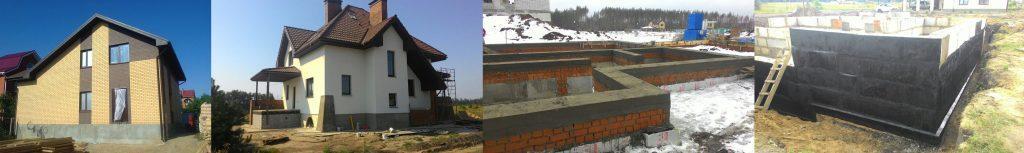 фото построенных объектов